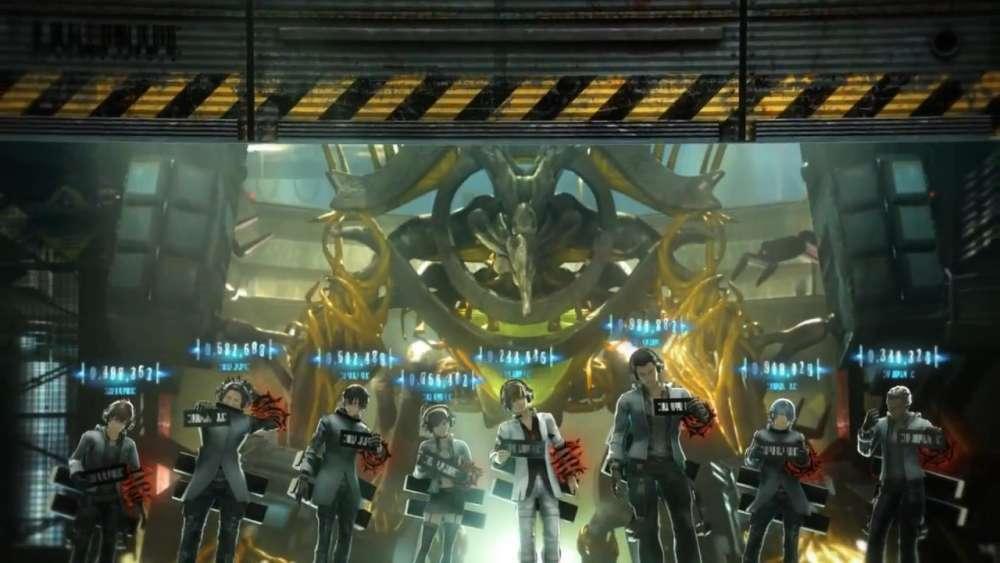 Sony Japan – έτοιμο το Panopticon Reveal Trailer…