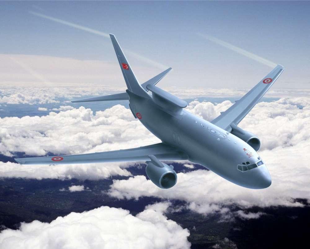 Σκληροί οι Τούρκοι με την καθυστέρηση στα AWACS του…