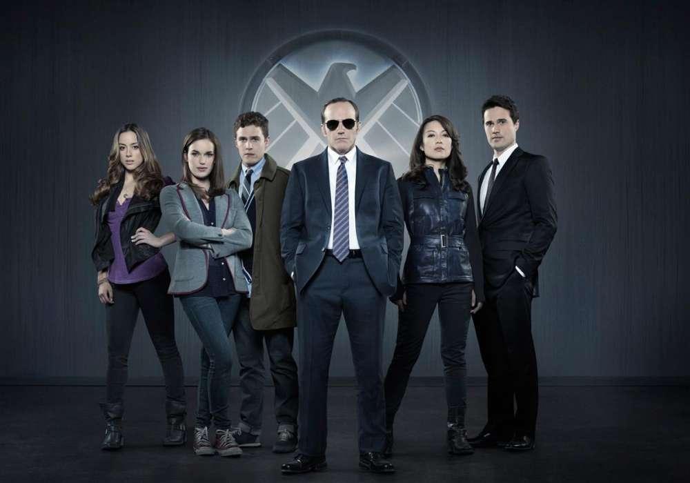 'Agents of S.H.I.E.L.D.' – πρώτο Promo