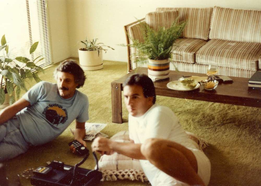Gaming το 1982
