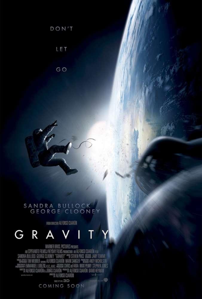 "Gravity – πρώτο ""poster""…"