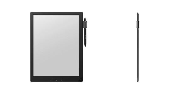 """Νέος Sony 13.3"""" e-reader"""