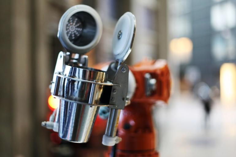 Makr Shakr – το πρώτο ρομπότ barman…