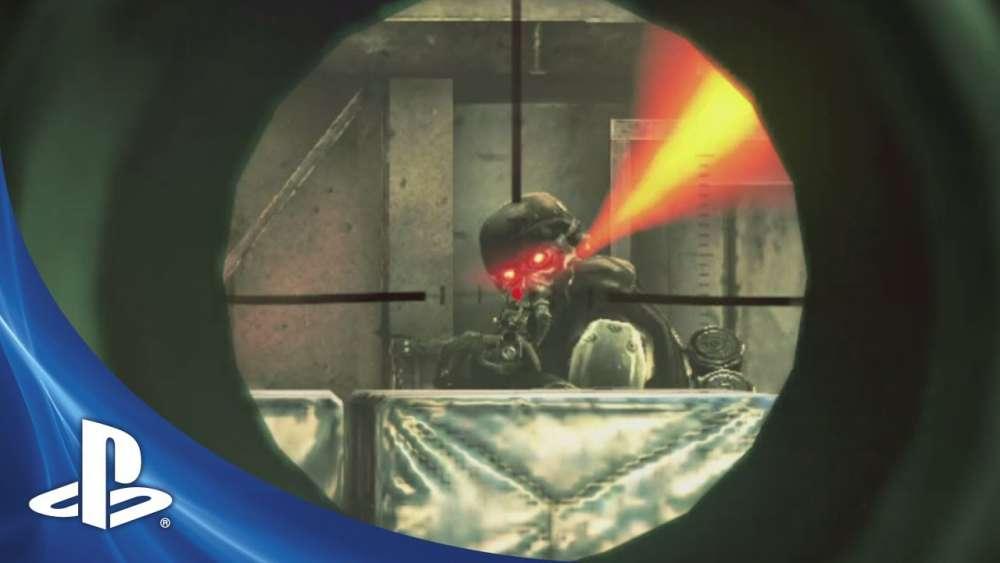 Killzone Mercenary Blackjack Trailer