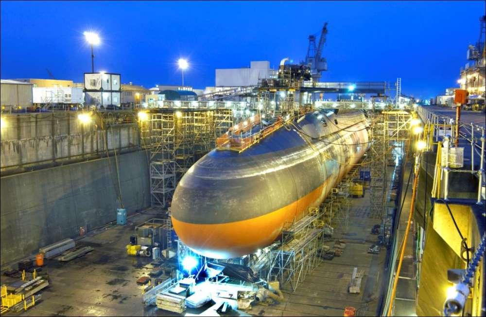 Σε κακή κατάσταση τα πυρηνικά υποβρύχια της Ρωσίας;