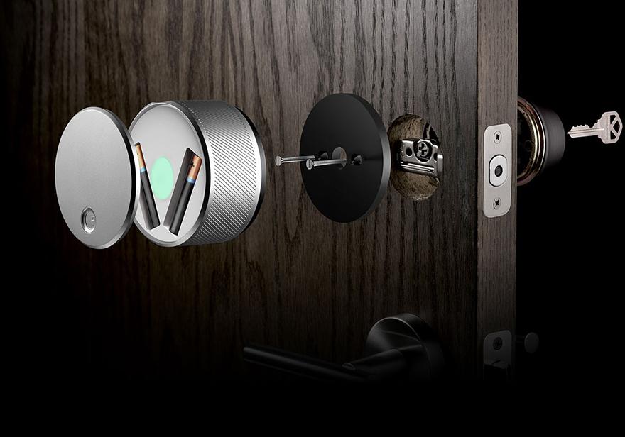 August Smart Lock