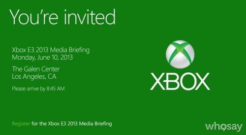 Microsoft Xbox One E3 2013 – Live Stream της Συνέντευξης Τύπου…