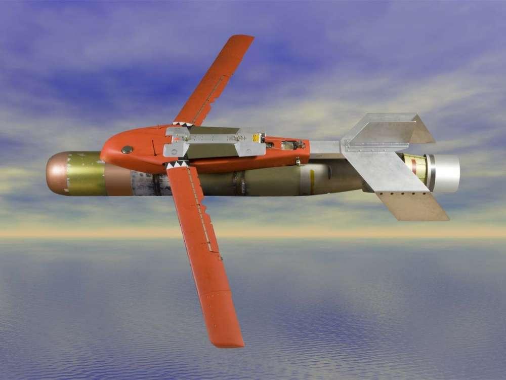 Boeing – ιπτάμενη hi tech τορπίλη 'στοχεύει' από τα 30,000 πόδια..