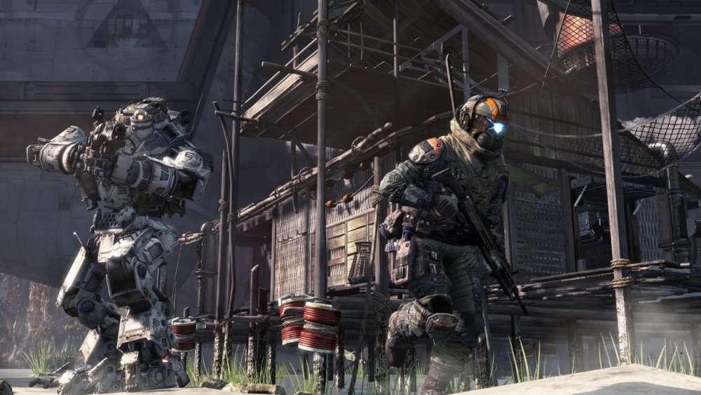 Inside Titanfall: Behind the Scenes Video