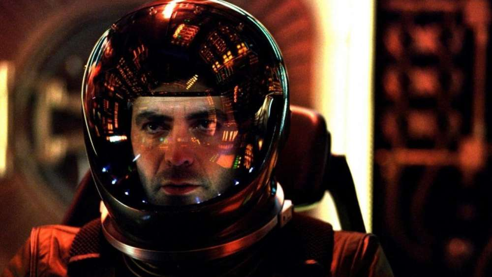 """Gravity"" Trailer 2"