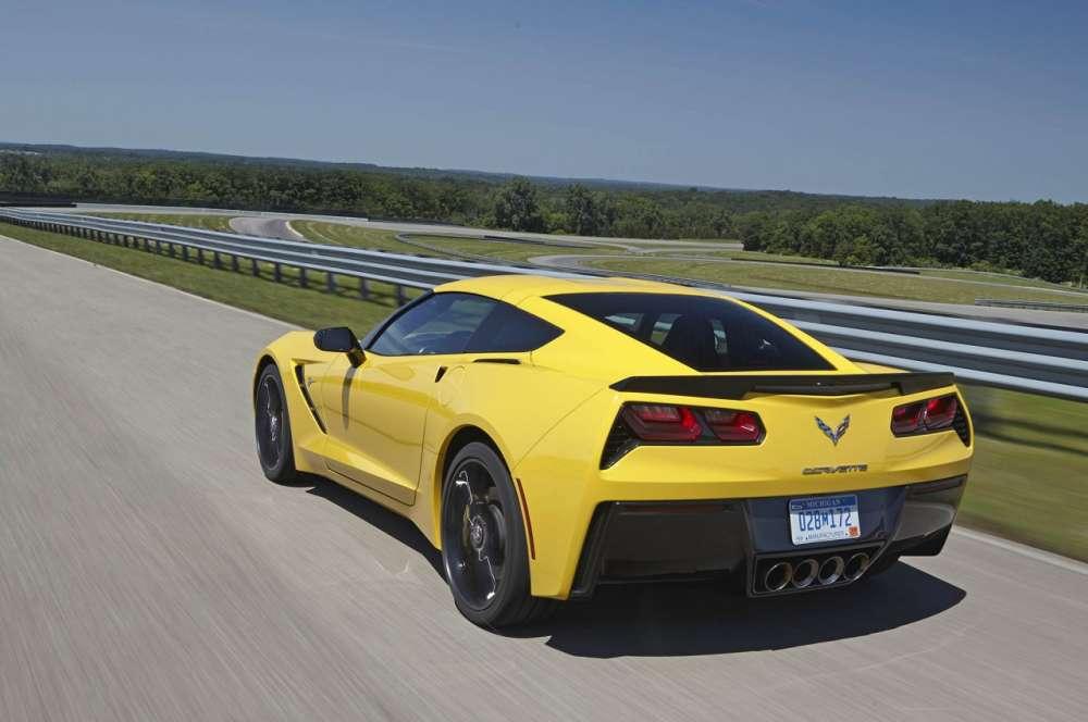 2014 Chevrolet Camaro – πρωταγωνιστεί στους Transformers 4…