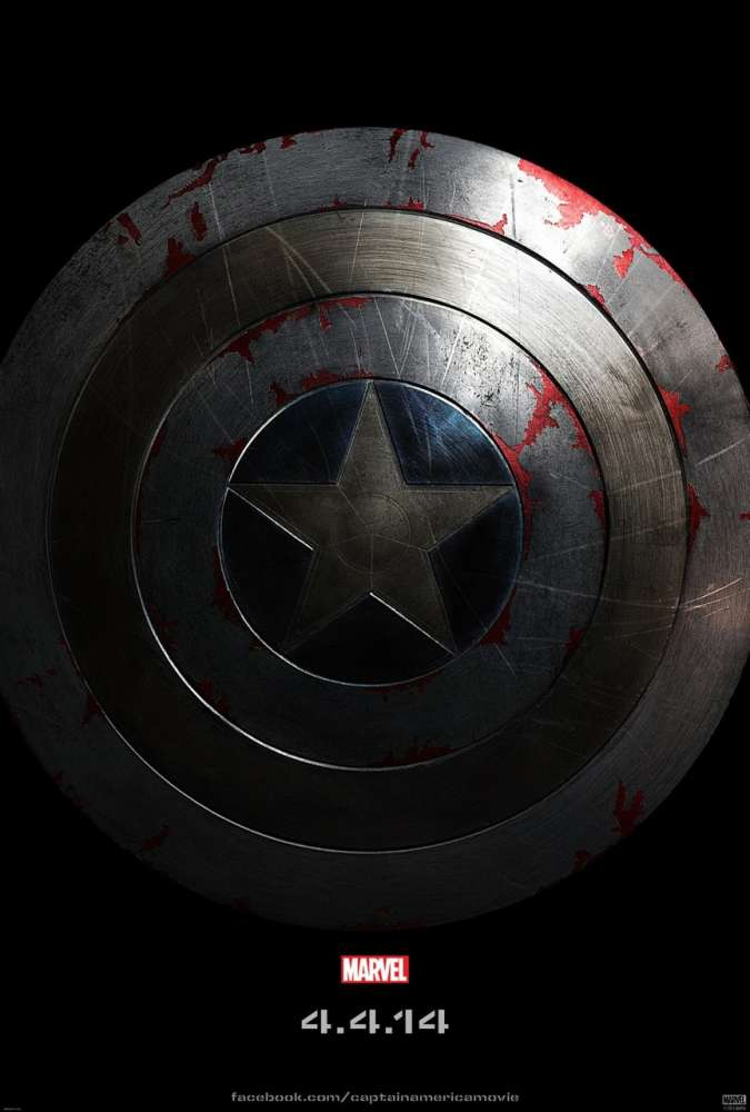 'Captain America: The Winter Soldier' – πρώτο Poster…