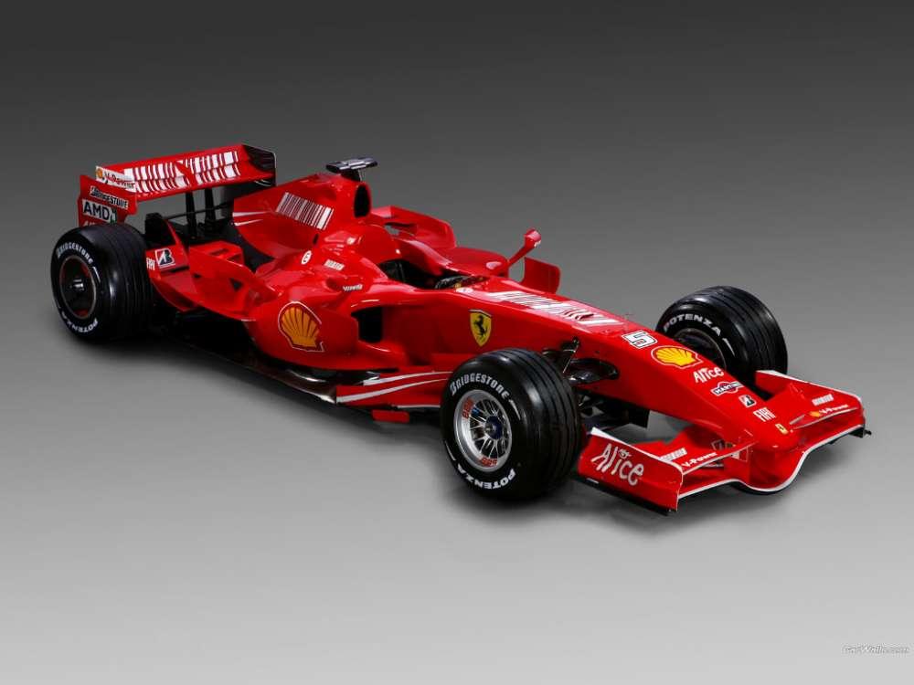 Ferrari, Red Bull – στην Formula E;