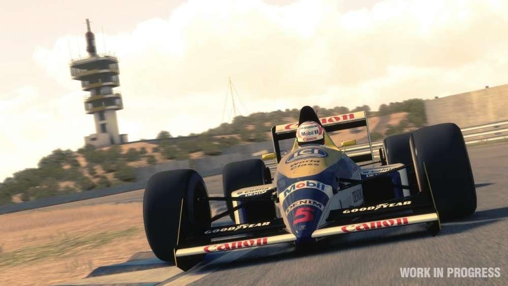 "F1 2014 – θα είναι μια ""next gen experience""…"