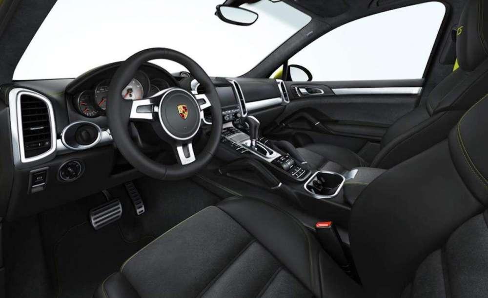 Porsche Macan – Acid test @ California