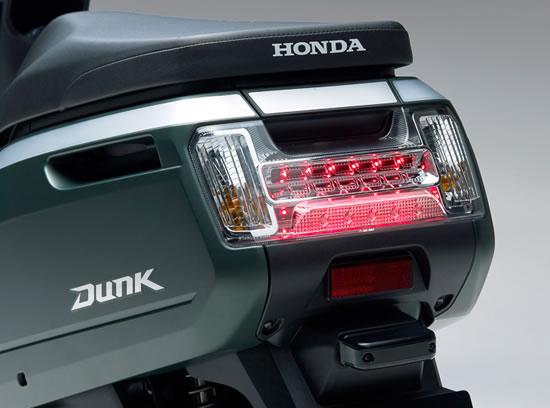 Honda_Dumk_rear_43rd-Tokyo-Motor-Show-2013