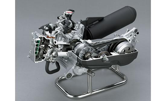 Honda_engine_43rd-Tokyo-Motor-Show-2013