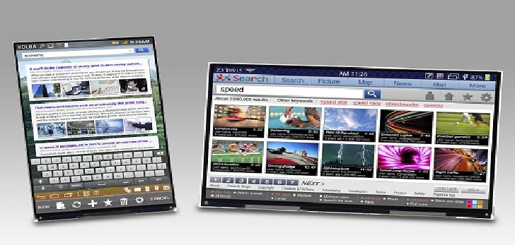 Japan Display – οθόνες για 7άρια tablets με 432 ppi…