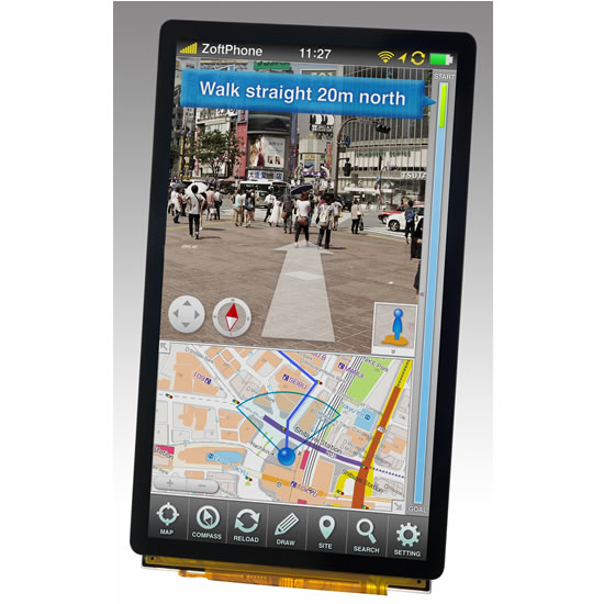 Japan Display – πρώτο μοντέλο Pixel Eyes 5.0άρας Full-HD TFT LCD!