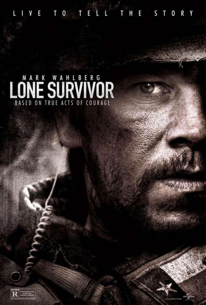 Lone Survivor Official Trailer #1