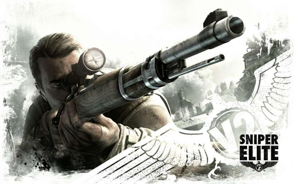 Sniper Elite 3 Debut Trailer
