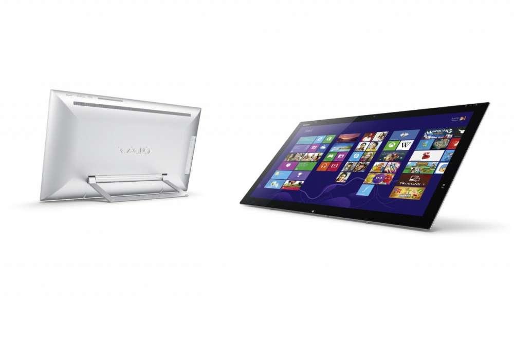 Sony VAIO Tap21 – το overview video μιας απίστευτης συσκευής…