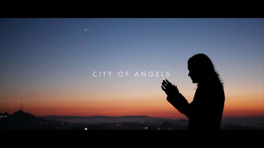 Thirty Seconds to Mars – City Of Angels