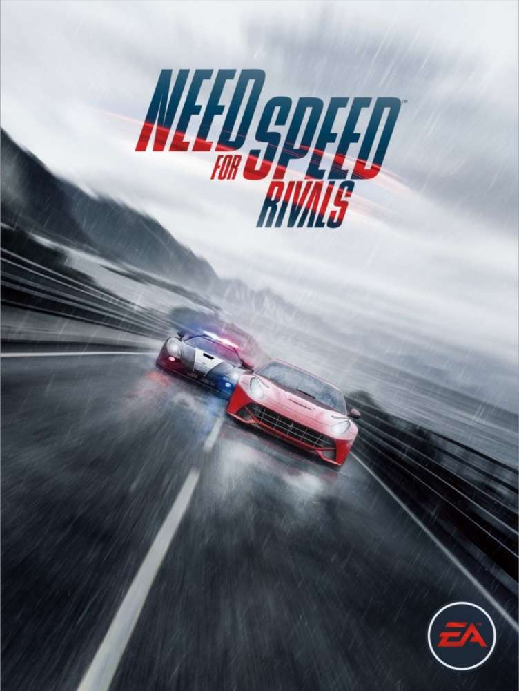 Need for Speed Rivals – 'Ultimate Cars, Speed and Rivalry' Trailer