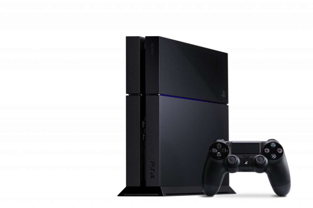 Sony Playstation 4 – Just A Perfect Day…