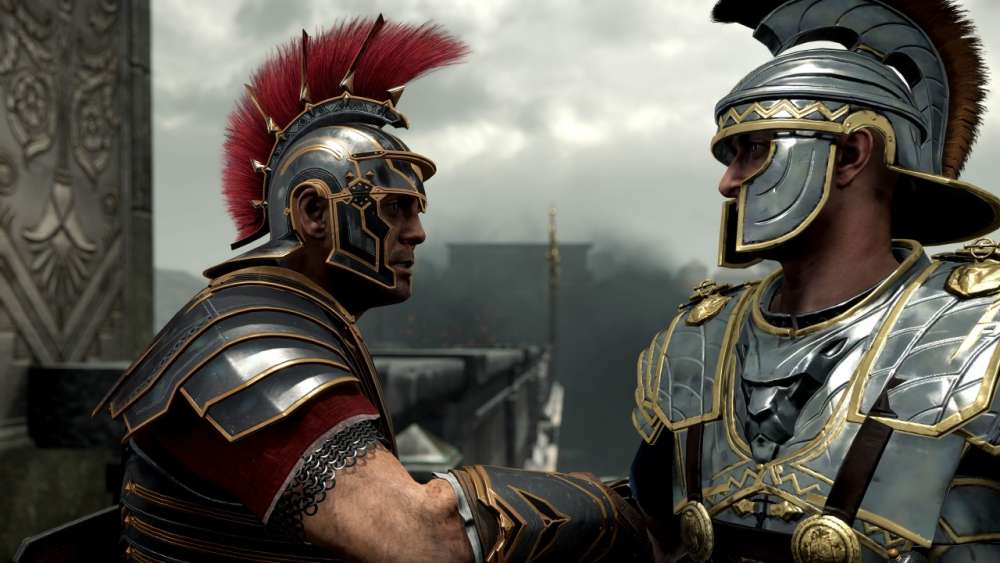 Ryse: Son of Rome – 'Fight for Rome' Trailer