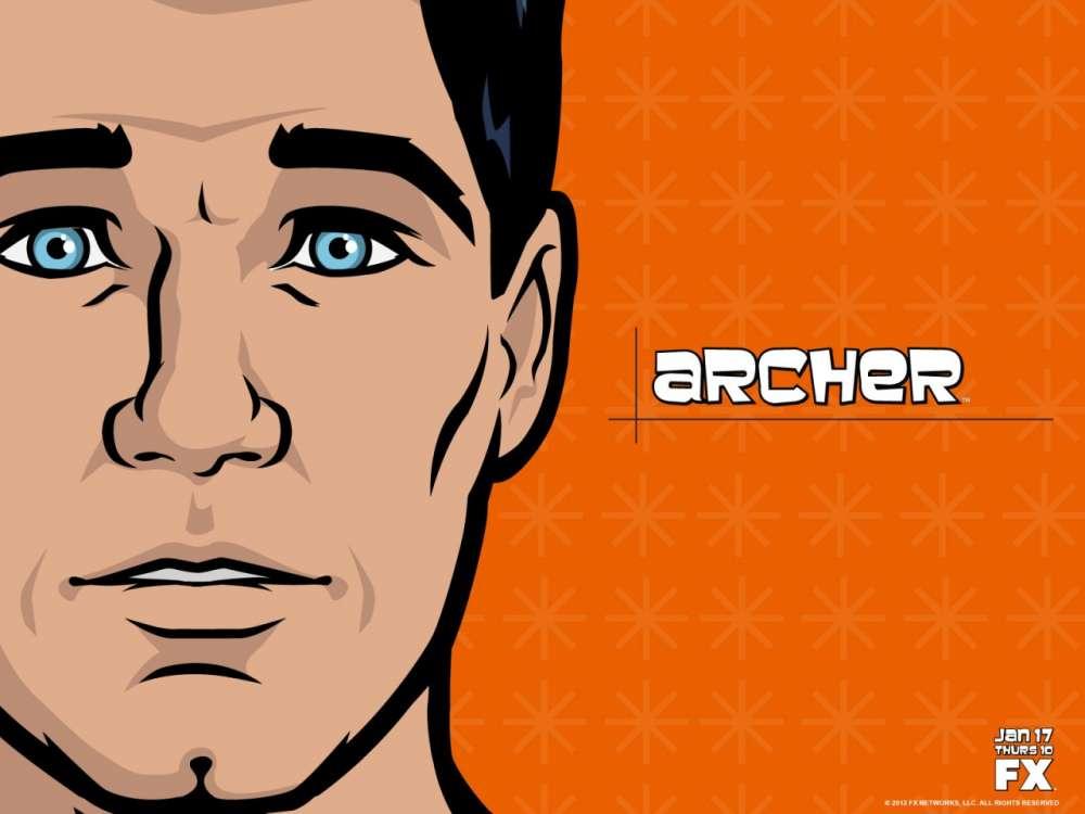 Archer – Danger Zone