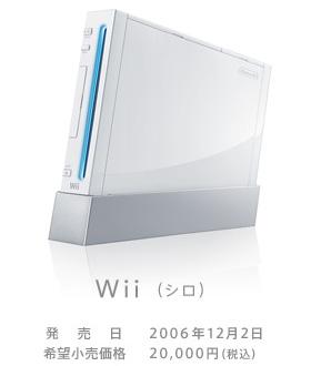 Nintendo Wii – τέλος…