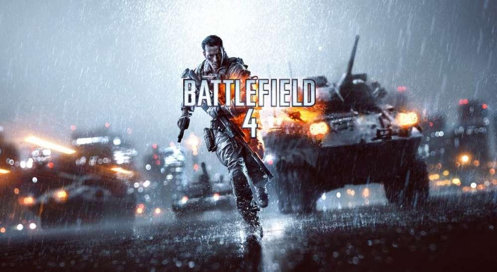 Battlefield 4 – με προβλήματα…