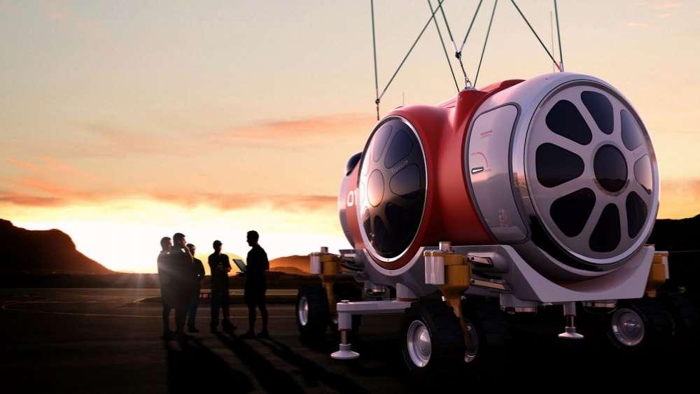 Διαστημικά μπαλόνια το 2016 – για την απόλυτη θέα…