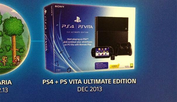 PS4, PS Vita – Ultimate Bundle Promo…