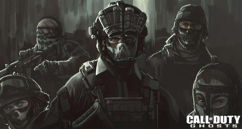 Call Of Duty Ghosts Season Pass Trailer Gadgetfreak