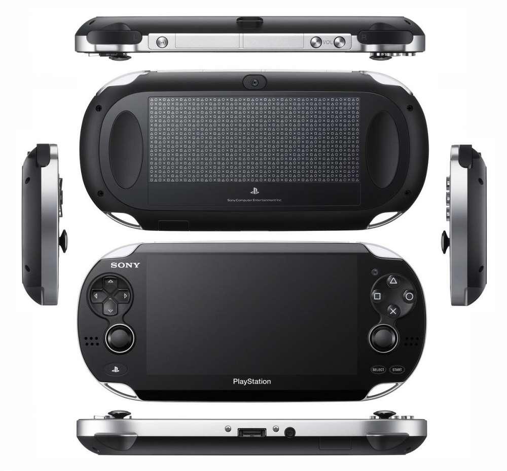 Sony – το PlayStation 4 αύξησε τις πωλήσεις Vita 68%…