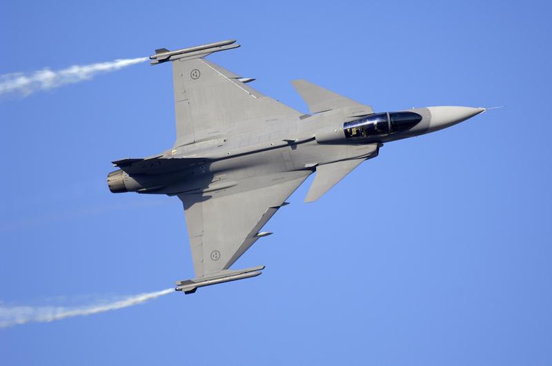 Saab Gripen2