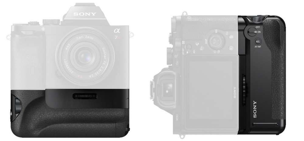 Sony Α7 και A7R – αλλαγή φακού στον… αέρα;!