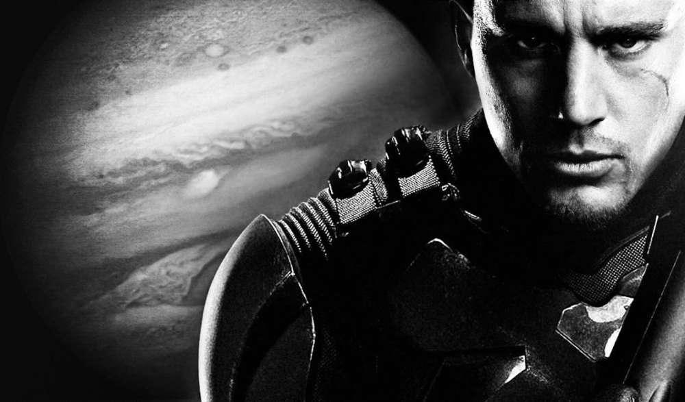 Jupiter Ascending Official Teaser Trailer #1