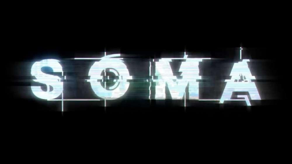 SOMA 'Upsilon' Environment Trailer