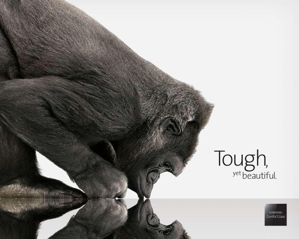 CES 2014 – Corning 3D Gorilla Glass