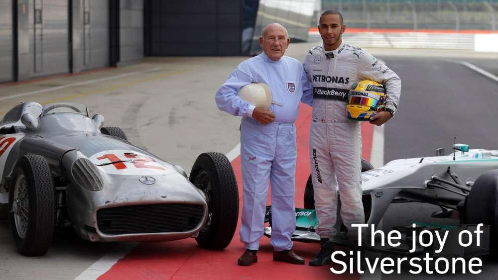 Formula 1 – τότε και τώρα…