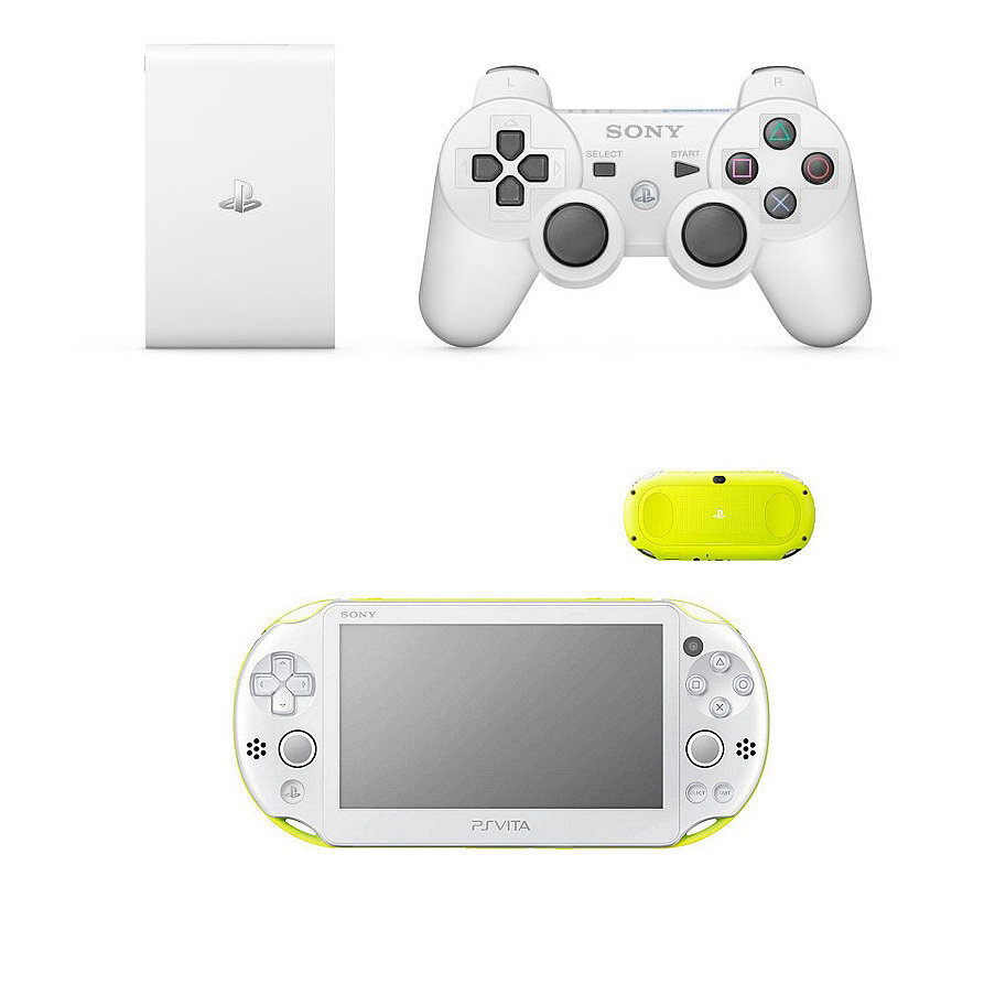 PCH-200 – Το νέο Sony PS Vita στην Ευρώπη…