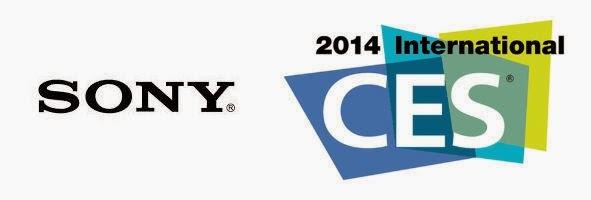 CES 2014 – απίθανο Sony τένις gadget!