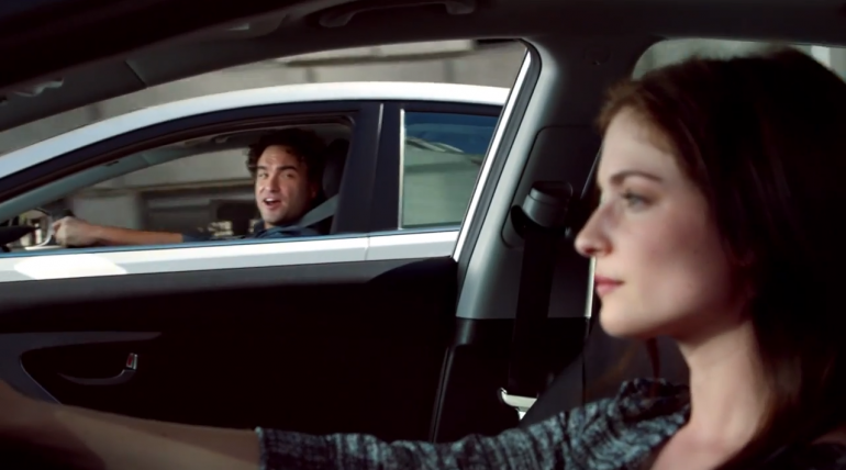 2014 Hyundai Elantra Big Game Ad