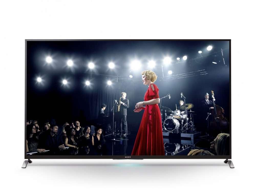 CES 2014 – οι υπέροχες Sony Bravia X-Series…