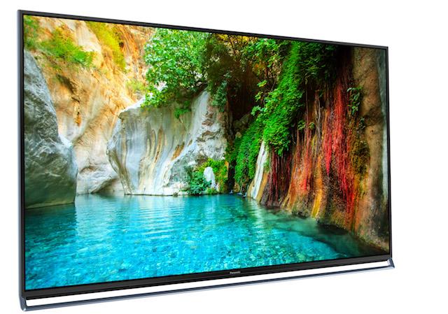 Panasonic και Mozilla δουλεύουν σε Firefox OS Open Platform για τις Smart TVs;