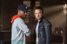 Need For Speed Official Extended Look Trailer