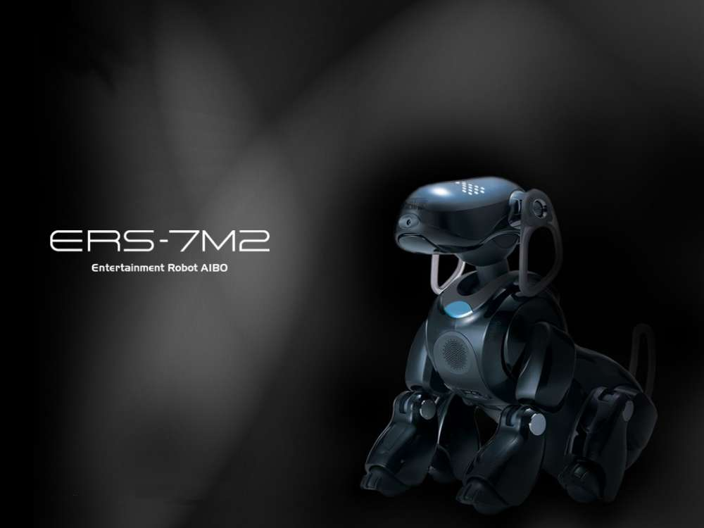'The New Aibo'